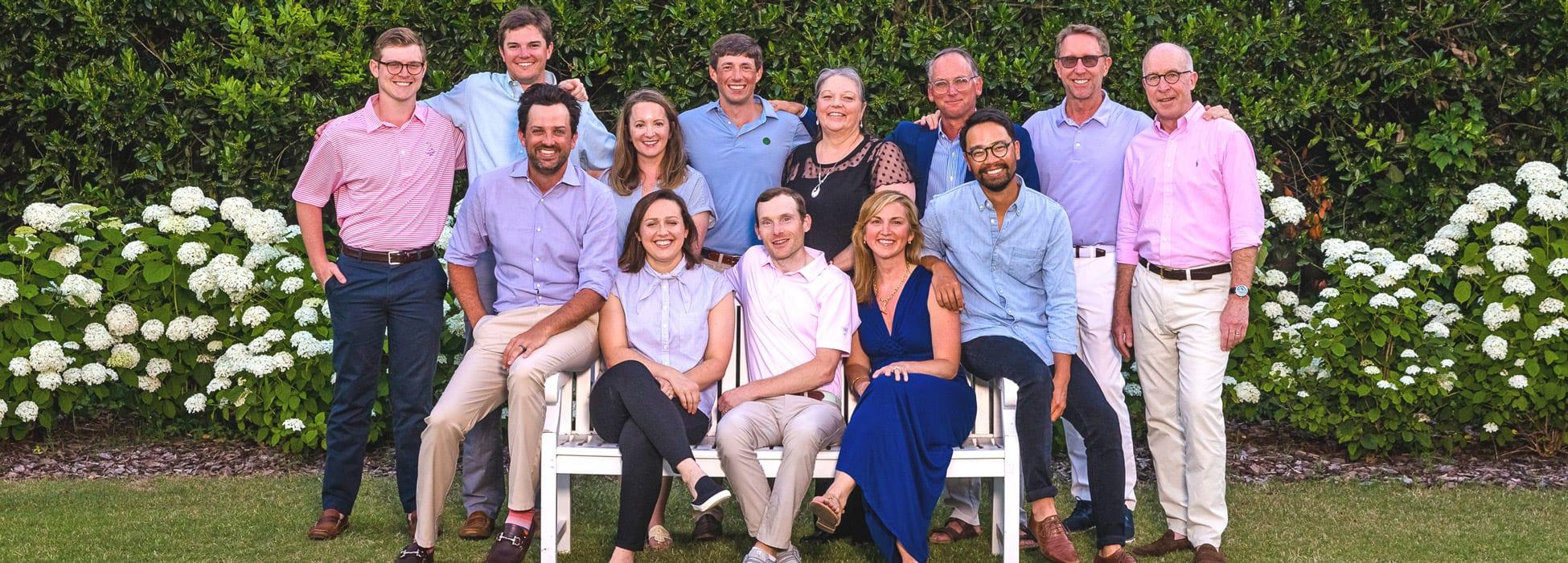 Heritage Group Team